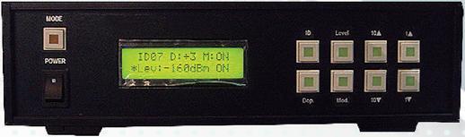 Gps Signal Generator : Skydigita